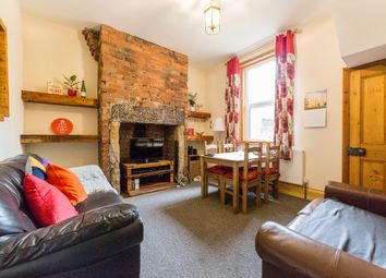 Thumbnail 3 bed terraced house to rent in Fenham Road, Arthurs Hill, Newcastle Upon Tyne
