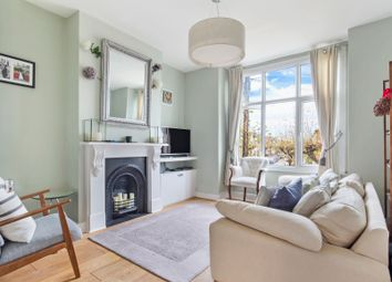 Thumbnail 2 bed duplex for sale in Delamere Road, West Wimbledon