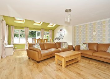 Thumbnail 3 bed end terrace house for sale in Spring Vale, Greenhithe