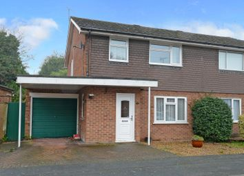 3 bed semi-detached house to rent in Chillingham Way, Camberley GU15