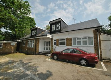 Thumbnail 2 bed flat to rent in Mountfield Road, Finchley