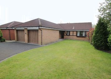 Thumbnail 3 bed detached bungalow to rent in Royalty Lane, New Longton, Preston