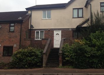 Thumbnail 2 bedroom terraced house to rent in Shardlow Close, Haverhill