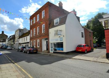 Thumbnail 1 bedroom flat to rent in St. Clements, High Street, Huntingdon