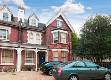 Thumbnail Studio to rent in Preston Road, Brighton, East Sussex