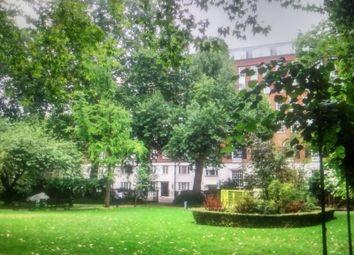 Tavistock Square, London WC1H. Studio for sale