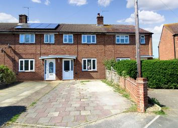 Thumbnail 3 bedroom terraced house for sale in Greenfield Houses, Birch, Colchester