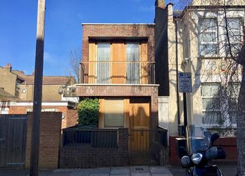 Thumbnail 1 bed detached house for sale in 1A Maryland Road, London