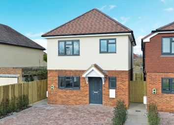 3 bed detached house for sale in Farncombe, Godalming, Surrey GU7