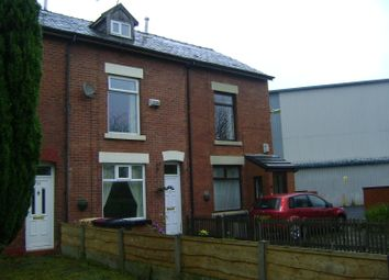 Thumbnail 4 bedroom terraced house for sale in Jubilee Street, Bolton