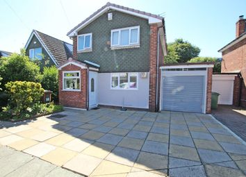 3 bed detached house for sale in Sutton Park Drive, St Helens WA9