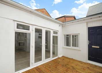 Thumbnail 2 bed terraced bungalow for sale in Agra Place, Dorchester
