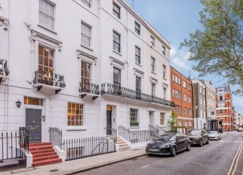 Thumbnail 5 bed terraced house for sale in Ossington Street, Notting Hill, London