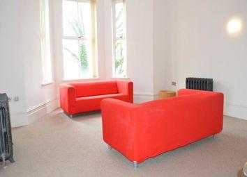 Thumbnail 2 bedroom flat to rent in Linnet Lane, Sefton Park, Liverpool