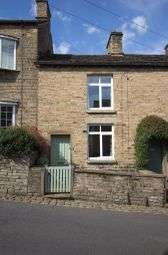 Thumbnail 2 bed cottage to rent in High Street, Bollington, Bollington, Macclesfield, Cheshire