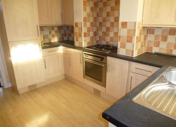 Thumbnail 2 bed property to rent in North Road, Clowne, Chesterfield