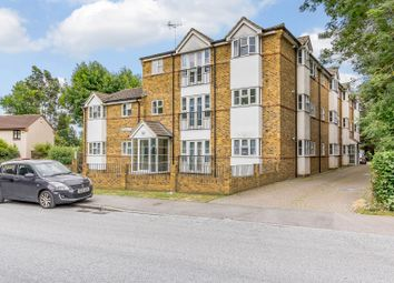 Thumbnail 2 bed flat for sale in Boundary House, Pitsea