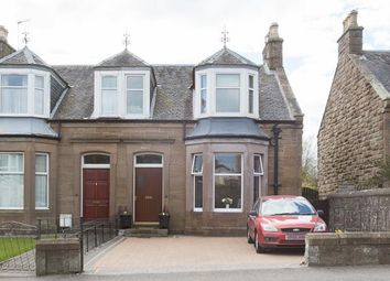 Thumbnail 3 bed semi-detached house to rent in Strathmartine Road, Dundee