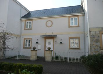 3 bed terraced house to rent in Captains Gardens, Plymouth PL5