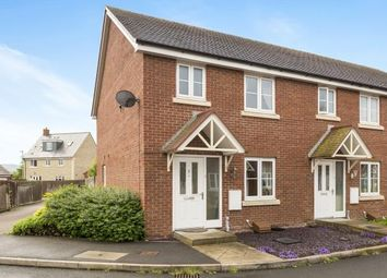 Thumbnail 3 bed semi-detached house for sale in Holst Grove, Cheltenham, Gloucestershire