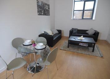 Thumbnail 6 bed flat to rent in Heritage Hall Lodge, Leeds