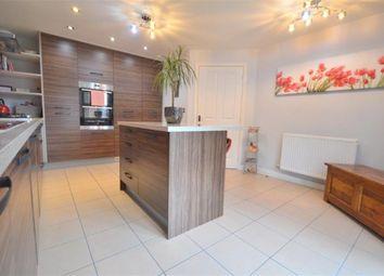 Thumbnail 4 bed detached house for sale in Regent Close, Brockworth, Gloucester