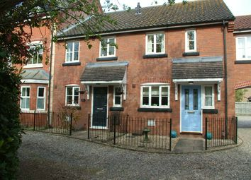 Thumbnail 2 bed property for sale in Wheatfield Way, Long Stratton, Norwich
