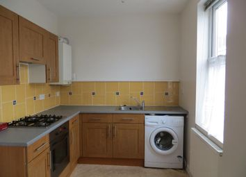 Thumbnail 1 bed flat to rent in Marne Street, Hull
