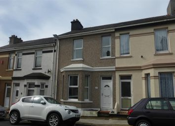 Thumbnail 2 bedroom property to rent in Cotehele Avenue, Keyham, Plymouth
