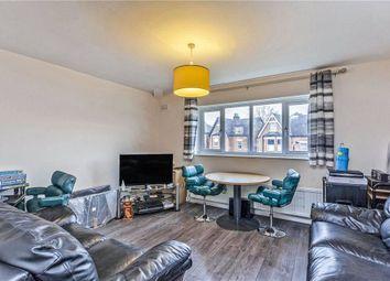 Thumbnail 2 bed flat for sale in Farnan Road, London