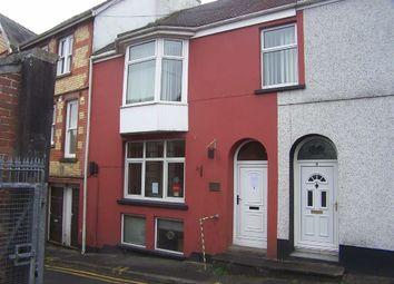 Thumbnail Office for sale in Bank Buildings, Llandeilo, Carmarthenshire