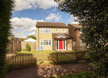 Thumbnail 3 bed detached house for sale in Friars Walk, Prestwood, Great Missenden