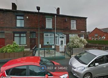 Thumbnail 3 bed terraced house to rent in Mitchell Street, Bury