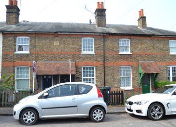 Thumbnail 2 bedroom terraced house for sale in Albert Road, Epsom