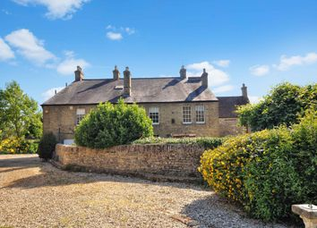 Thumbnail 8 bed country house for sale in Noke, Oxford