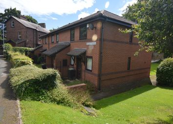Thumbnail 2 bed flat for sale in Elizabeth Gardens, Wakefield