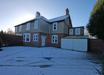 Thumbnail 4 bed semi-detached house for sale in The Beeches, Ponteland, Newcastle Upon Tyne