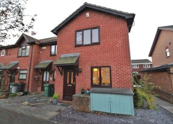 Thumbnail 1 bedroom terraced house for sale in Glebefield Gardens, Cosham, Portsmouth