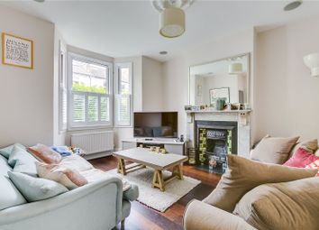Thumbnail 4 bed terraced house to rent in Knivet Road, London