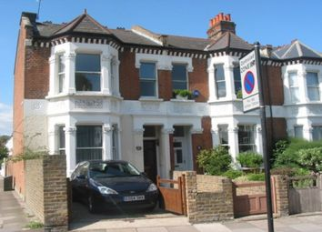2 bed maisonette to rent in Chiswick Lane, Chiswick W4