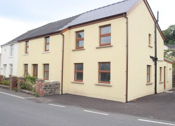 Thumbnail 4 bed semi-detached house to rent in Crossroads Cottages, Crossroads Cottages, Abergavenny, Monmouthshire