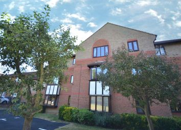Thumbnail 1 bed flat to rent in Nelson Court, Blyford Way, Felixstowe