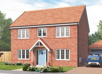 "Thumbnail 4 bed property for sale in ""The Lathbury"" at Durham Road, Stockton-On-Tees"