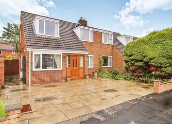 Thumbnail 3 bed property for sale in Sidney Avenue, Preston