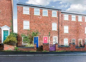 Thumbnail 4 bed terraced house for sale in Bell Row, Stourport-On-Severn