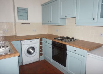 Thumbnail 2 bed terraced house to rent in Gordon Road, Birmingham