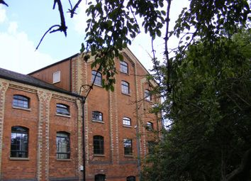 Thumbnail 3 bedroom flat to rent in River View Maltings, Grantham