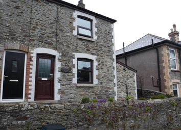 Thumbnail 2 bedroom end terrace house to rent in Whitchurch Road, Whitchurch, Tavistock