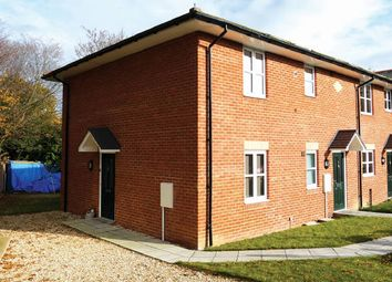 Thumbnail 1 bed flat for sale in Old Post Office Mews, Woking
