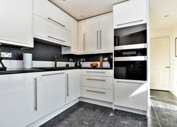 Thumbnail 2 bed terraced house for sale in Chawton, Alton, Hampshire